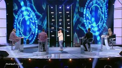 عامر صيداوي يغني لملحم بركات ما في ورد