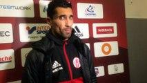 Akrour : « Il y a beaucoup de déception »