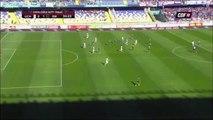 0-1 Enzo Gutiérrez Goal Chile  Copa Chile  Final - 11.11.2017 Univ de Chile 0-1 Santiago Wanderers