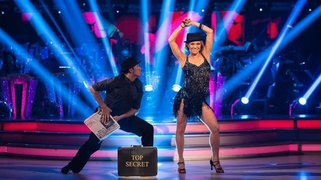 Watch'Series Strictly Come Dancing Season 15 Episode 17 F_U_L_L_ instanEpisode,
