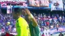 All Goals Chile  Copa Chile  Final - 11.11.2017 Univ de Chile 1-3 Santiago Wanderers