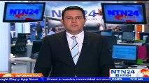 Al menos tres muertos y 15 heridos en un aparatoso accidente de un autobús en Colombia