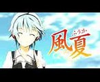 Fuuka Anime Promo  TVアニメ「風夏」ティザーPV Trailer 1 Full thoughts