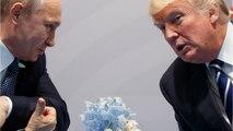 McCain Blasts Trump For Believing Russian President Vladimir Putin