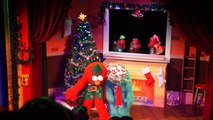 Christmas 2016- Opening Day-COMPLETE- Elmo the Musical - Christmas, Sesame Place/ Sesame Street