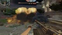[PL] Counter-Strike Nexon: Zombies - Zombie Escape #1