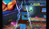 SpongeBob SquarePants: Battle For Bikini Bottom 100% - Part 7 - Rock Bottom