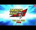 Estreno Dragon ball GT 24 de febrero y Dragon ball super muy pronto por ecuavisa  SOLO MAS