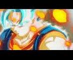 Dragon Ball Super [AMV] - Super Vegetto Blue & Trunks Vs Black Zamasu Awakening