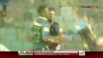 BPL Dhaka Dynamites vs Sylhet Sixers - Full Highlights - Match 10 - BPL 2017