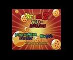 Los Juegos de Dragon Ball para Televisión (3)