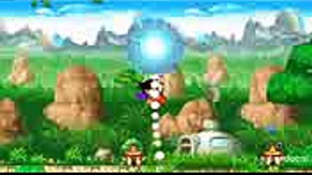 [ Ngọc Rồng Online ] Bản Mod Dragon Ball Mystic - APK 1.5.1