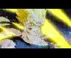 Vegeta's sacrifice DBZ Kai The Final Chapters ENGLISH DUB