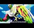 Bodak Piccolo (Dbz Parody)