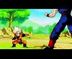 Dragon Ball Z Kai The Final Chapters - SSJ Goten Vs SSJ Gohan