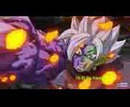 Dragon Ball Super Soy Un Cacahuate  Dbz soy un cacahuate (1)