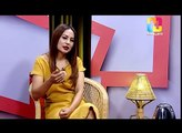 पत्रकार ऋषि धमला माथि माल्विका सुब्बाको हमला , एलिजा भईन ट्वा ...| Jeevan Saathi with Malvika Subba