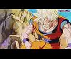 SSJ2 Goku VS SSJ2 Majin Vegeta-DBZ KAI Final Chapters (HD)