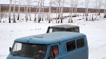 UAZ+Suzuki Jimny+Mitsubishi L200+Jeep Wrangler+Lada Niva+GAZ3308 off road,Масленица newг.