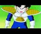 DBZ Cap082.6 Freezer destroza a Piccolo  Gohan intenta salvar a Piccolo