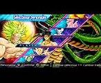 IMPRESSIONANTE!! NOVO DRAGON BALL GOKU LIMIT BREAKER DBZ SHIN BUDOKAI 5 [MOD] [PPSSPP] (1)