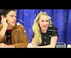 Lili Reinhart Cole Sprouse Cute Funny Moments!