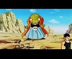 MAJIN VEGETA OVERPOWERS MAJIN BUU - Dragon Ball Kai Final Chapters