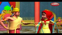 Rapunzel Story in Malayalam | Fairy Tales in Malayalam | Malayalam