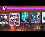 Funny Moments, Glitches, Fails, Wins and Trolls Compilation #49  CLASh ROYALE Montage