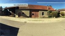 A vendre - Maison/villa - Peseux (39120) - 5 pièces - 408m²