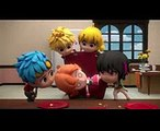 RWBY Chibi Season 2, Episode 9 - Coming Home to Roost