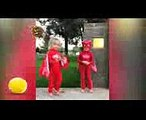 Funny video Mila and emma turn in 3 years old Halloween Birthday preparation one day before birthday