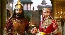 Ek Dil Ek Jaan   HD Video Song   Padmavati   Deepika Padukone   Shahid Kapoor   Sanjay Leela Bhansali