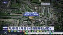 """Mantes-la-Jolie : un homme gravement brûlé porte plainte pour """"violences policières à caractère raciste"""""""