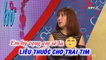 Bạn Muốn Hẹn Hò HTV7 (12/11/2017) - MC : Quyền Linh,Cát Tường