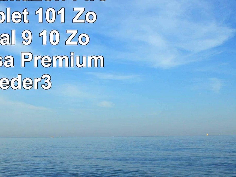 Emartbuy Amazon Fire HD 10 Tablet 101 Zoll Universal  9  10 Zoll  Baby Rosa Premium