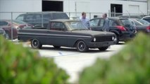 WHEELER DEALERS S14 E06 1964 Ford Ranchero
