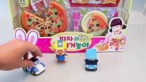 Toy Velcro Cutting Pizza Ice Cream Learn Fruits English Names Toy Surprise Eggs Toys
