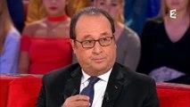 13 novembre: François Hollande raconte pour la première fois comment il a appris les attentats alors qu'il était au Stad