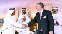 Dubai Airshow: accordo miliardario tra Emirates Airlines e Boeing