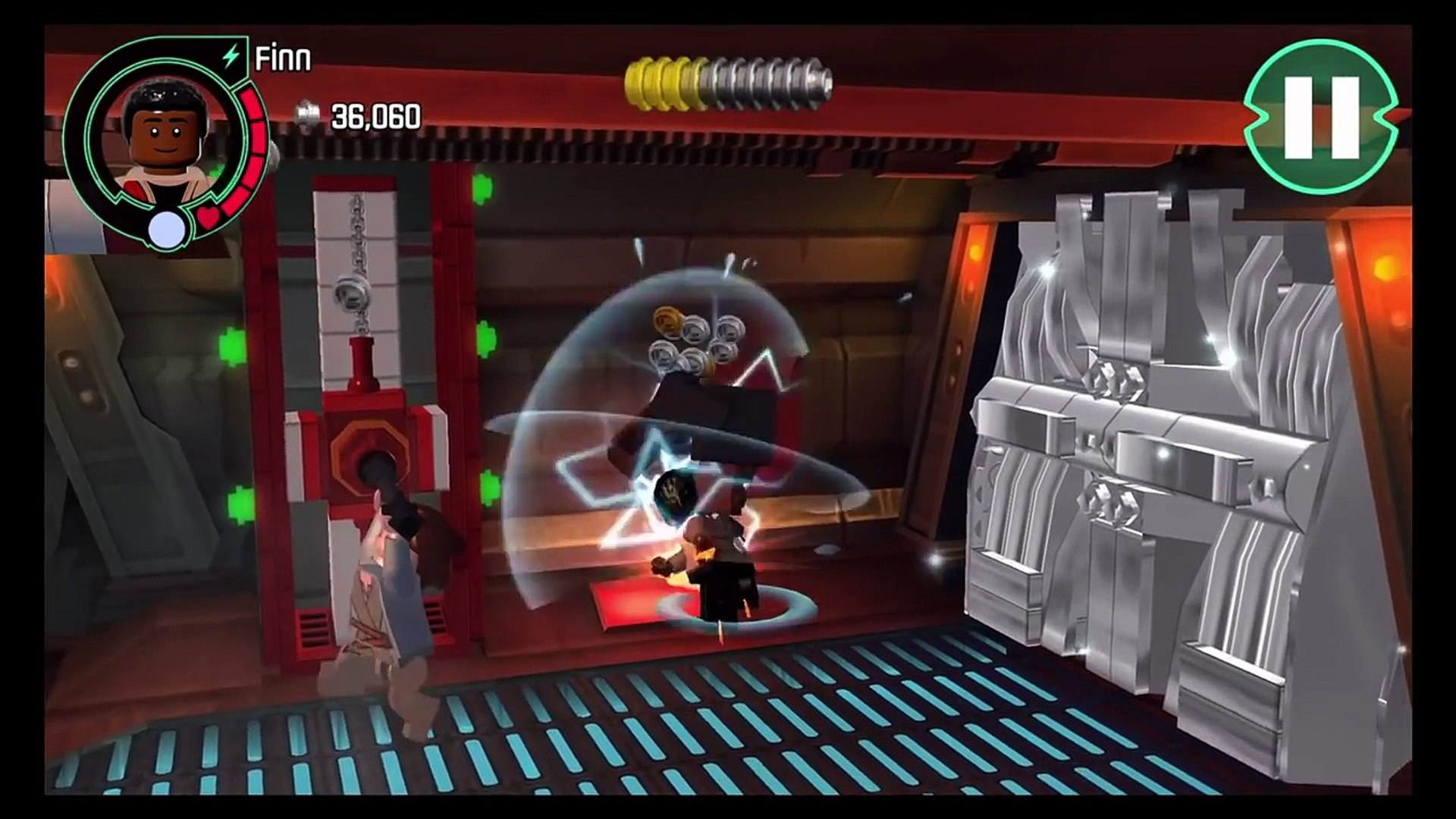 Lego Star Wars The Force Awakens Ios Android Walkthrough Gameplay Part 4 Video Dailymotion