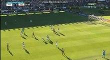Marcos Guilherme Goal Vasco 0 - 1 Sao Paulo 12.11.2017 HD