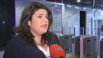 Raquel Garrido (FI) quitte la politique