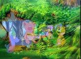 Cartoons Three Bears-The Teddy bear