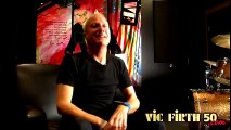 Gregg Bissonette - About his David Lee Roth Audition