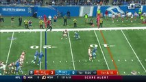 Can't-Miss Play: Cleveland Browns wide receiver Kenny Britt stiff arms defender, goes for 19-yard TD