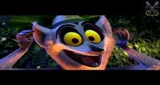 Madagascar 2 - Part 1 in Madagascar Tutorials [Deutsch 100% Walkthrough HD] (PS2)