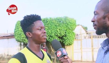 Que pensez-vous de notre Syli national de Guinée ?