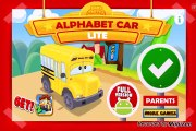Alphabet Car  Learn ABC's Lite Android Games