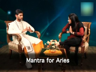 Aries Mesha Mantra